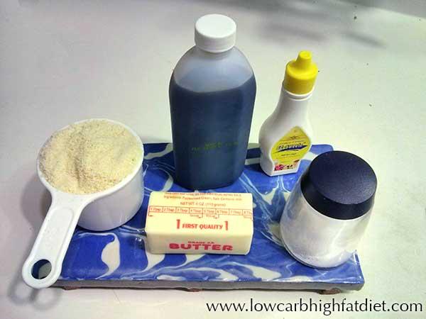 shortbread-ingredients